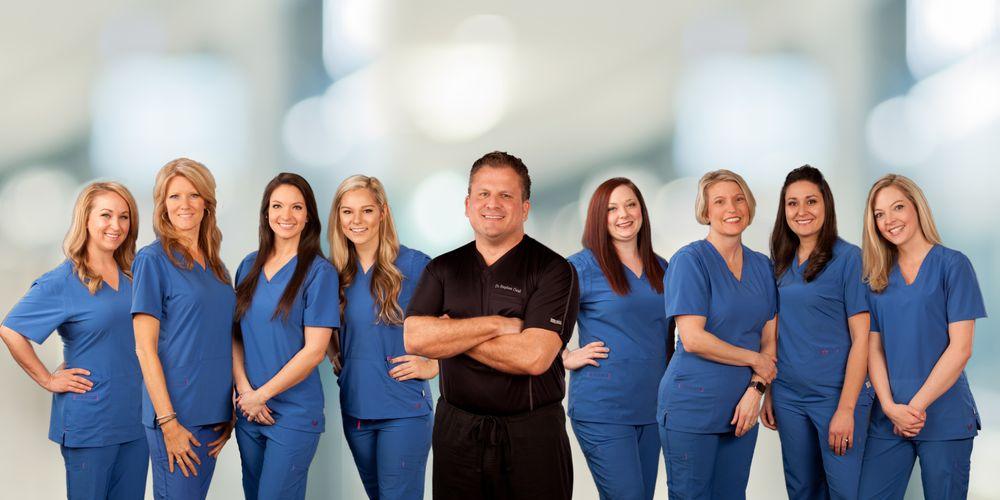 Stephen A Deal, DDS - Deal Family Dental: 17 Wilson Farm Rd, Greenbrier, AR