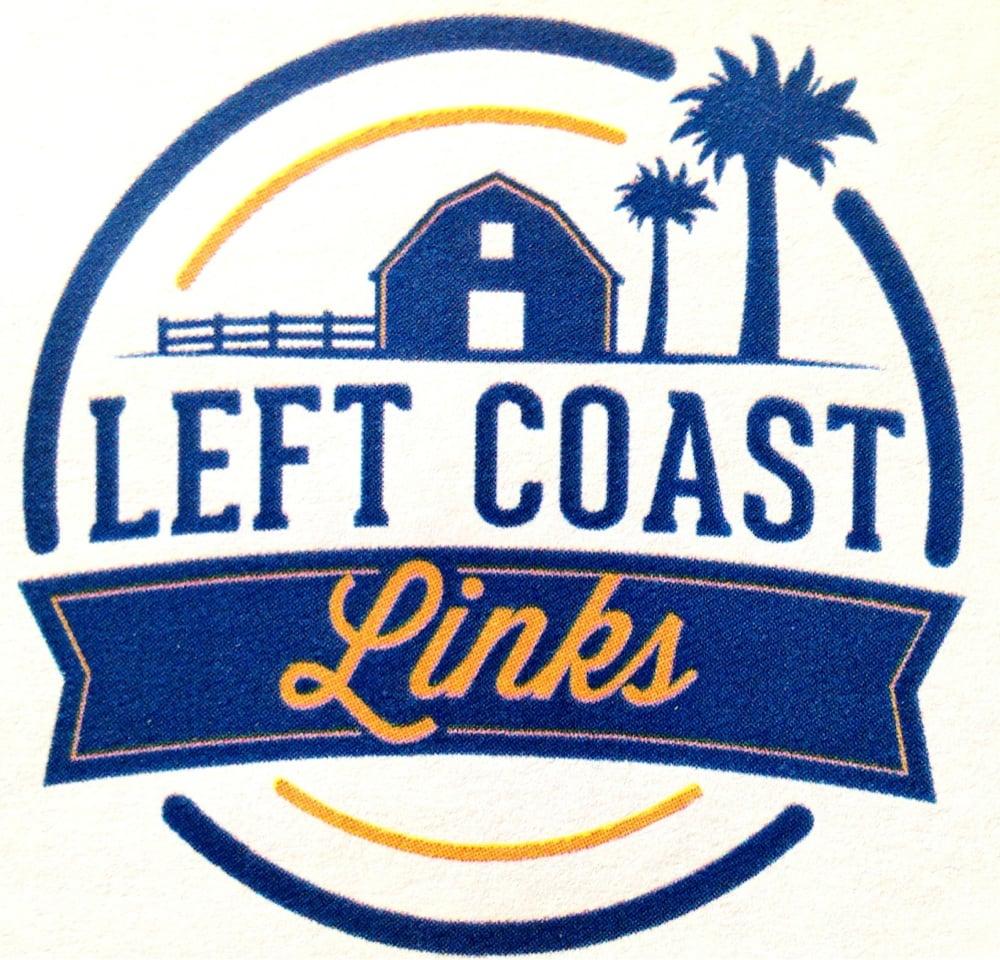 Left Coast Links: San Diego, CA
