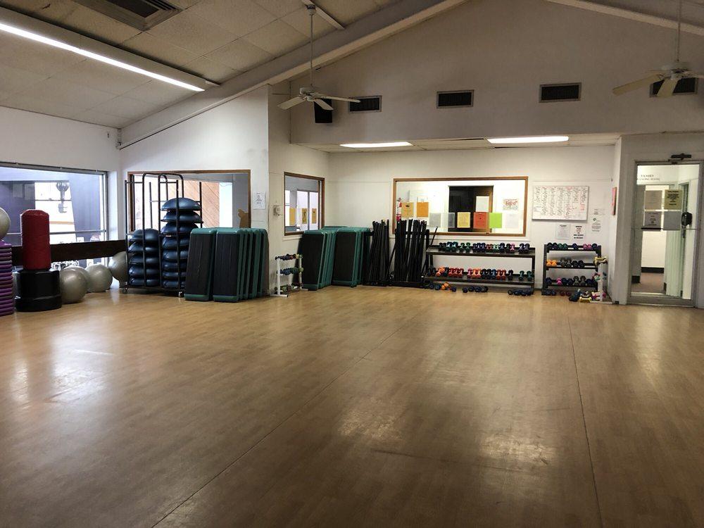 Northeast Racquet Club & Fitness Center