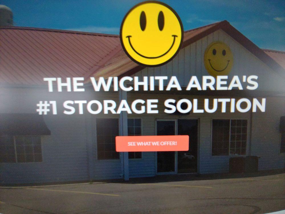 Village Super Storage: 12249 SW US Hwy 54, Augusta, KS