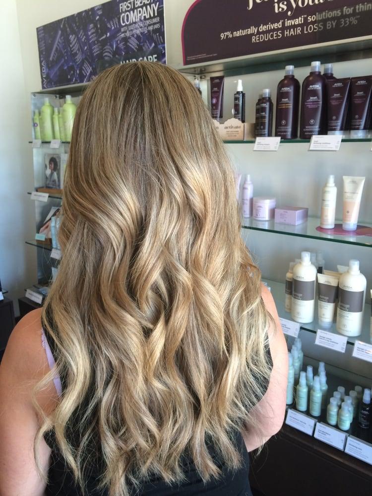 Salon Montage Day Lounge 31 Photos Hair Salons 20159 88th