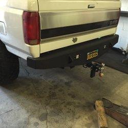 K And K Auto >> K And K Custom Fabrication 14 Photos Auto Repair 4082