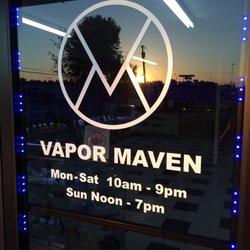Vapor Maven - 1225 W Hwy 412, Siloam Springs, AR - 2019 All You Need