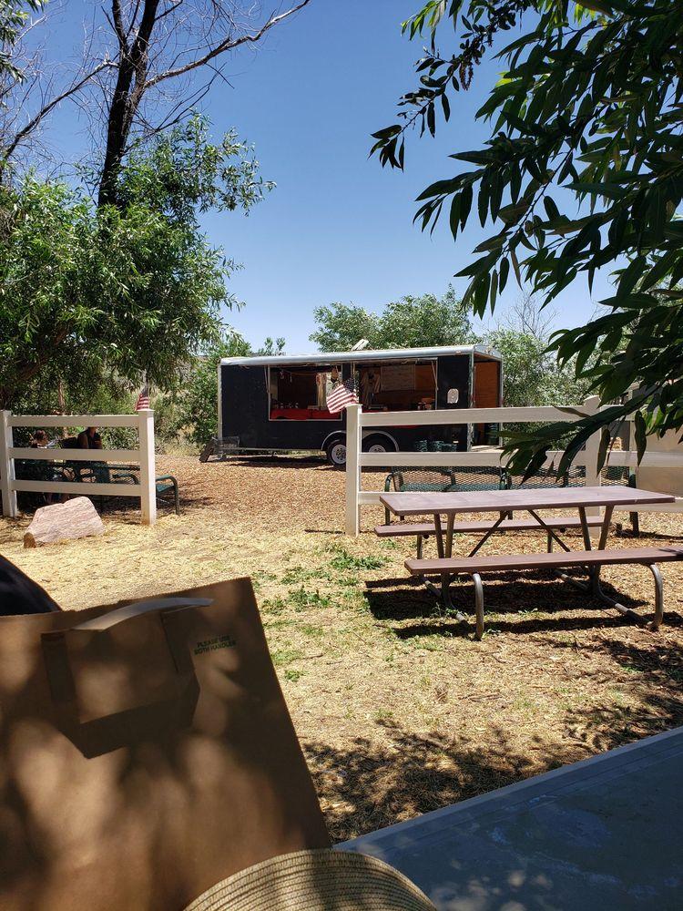 Copeland's Cherry Ranch: 9611 Leona Ave, Leona Valley, CA