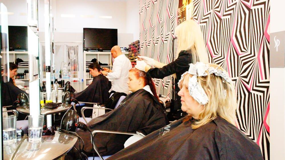 friseur uni hair bonn - 11 photos - hairdressers - rathausgasse 32