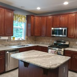 Charmant Photo Of IDesign Granite   Fredericksburg, VA, United States