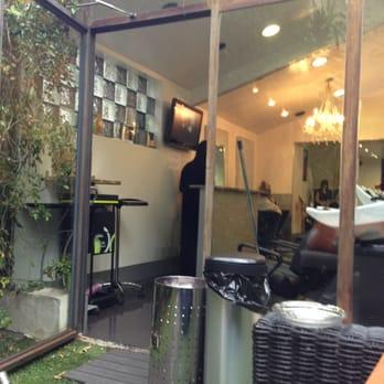 Gaget Coiffure - Hair Salons - 74 rue Montaigne, Saint Barnabé ...