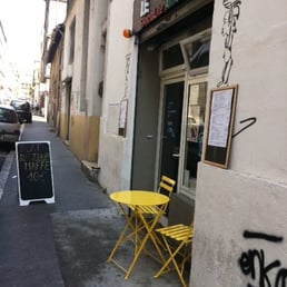 Le Faso Restaurant Marseille