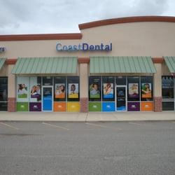 Coast Dental - General Dentistry - 10625 Big Bend Rd
