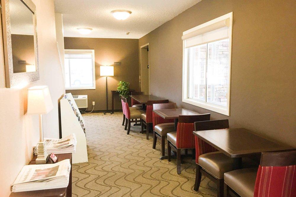 Comfort Inn: 2903 Osborne Drive West, Hastings, NE
