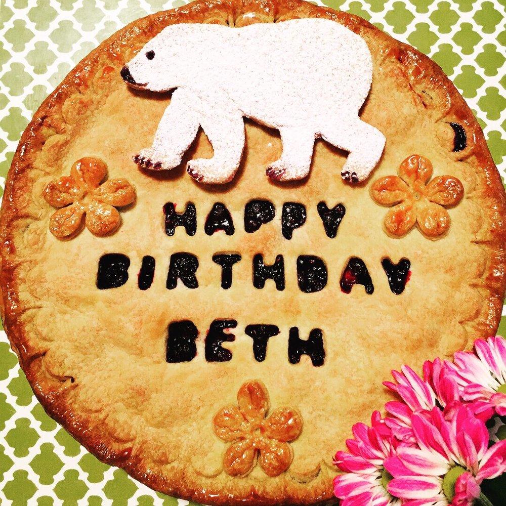 Photo Of Heathers Pies