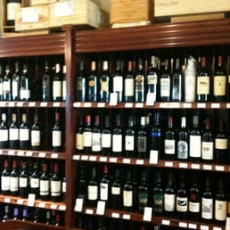 Photos for The Wine Cabinet - Yelp