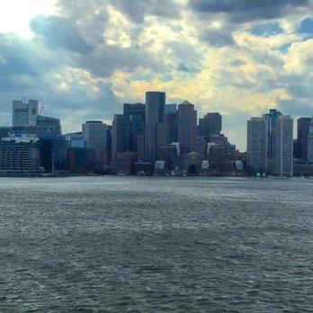 Photo of Spirit of Boston - Boston, MA, United States. Beautiful Boston city
