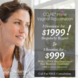 Selarom Plastic Surgery Spa Medical Spas 5089 S 900th E Salt
