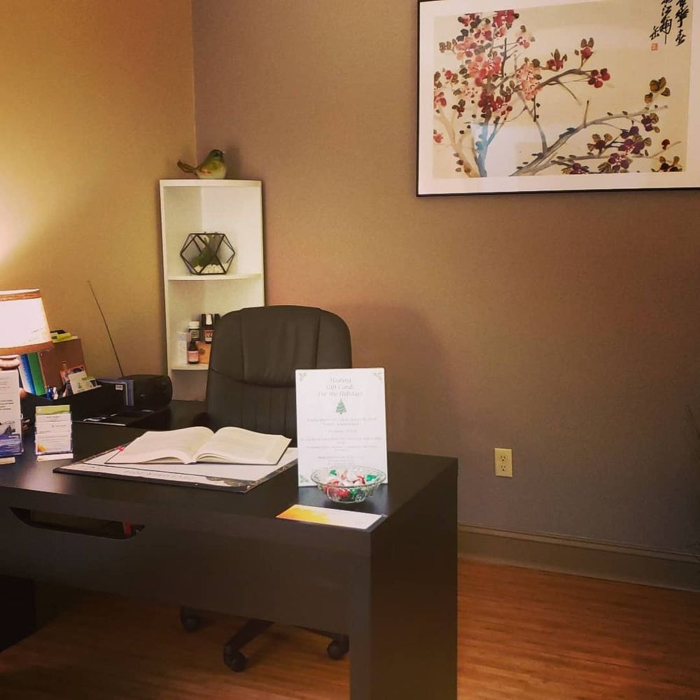 Trinity Acupuncture of Doylestown: 350 East Butler Ave, New Britain, PA