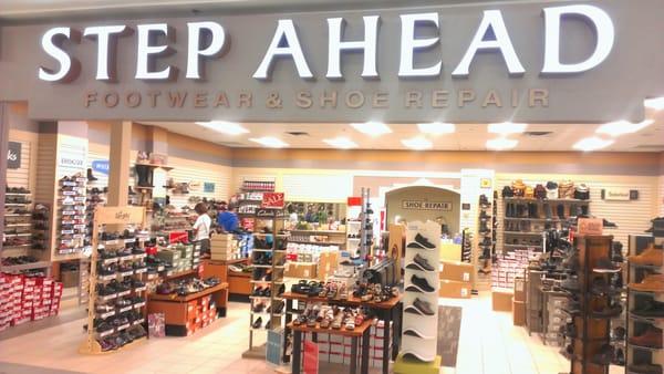 North Hill Shoe Repair
