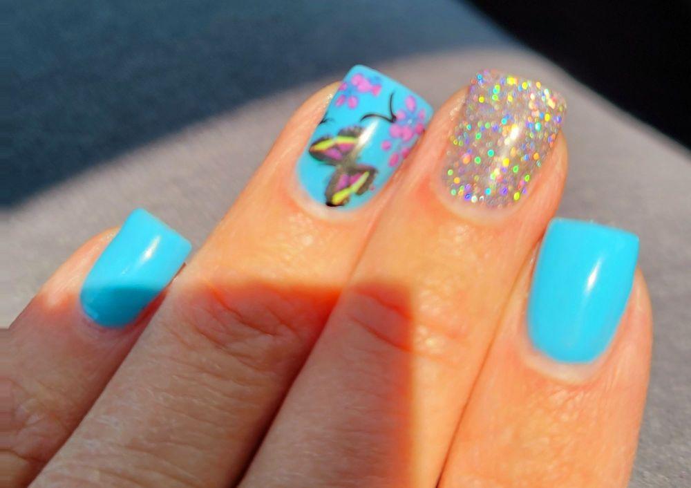 Nails by Meryy: 3080 Lexington Ave, Mohegan Lake, NY