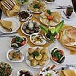 THE BEST 10 Mediterranean Restaurants in Los Angeles, CA - Last