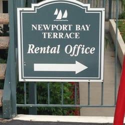 Newport Bay Terrace Apartments Reviews