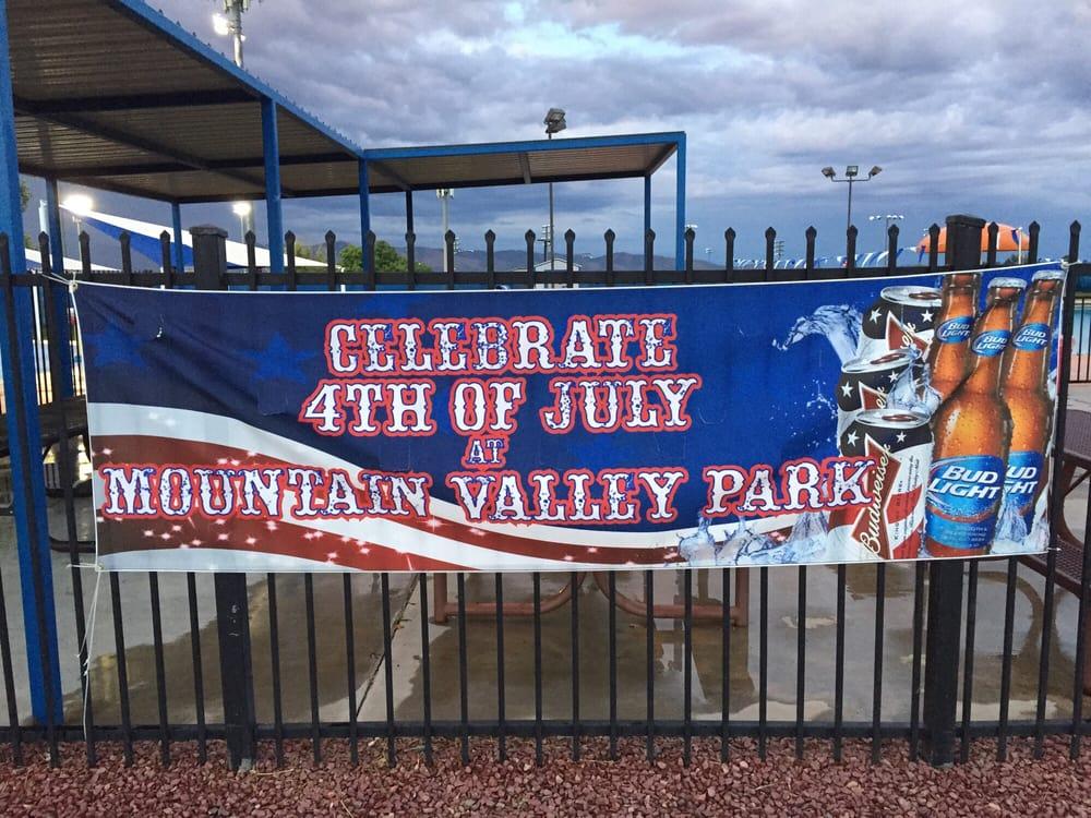 Mountain Valley Park: 8600 E Nace, Prescott Valley, AZ