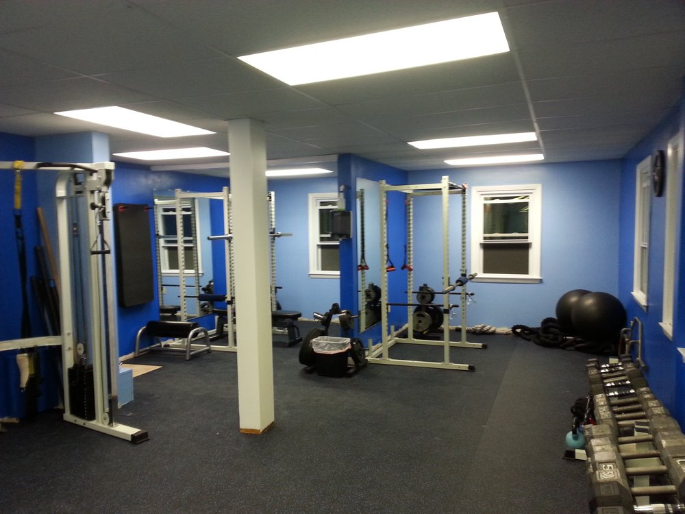 Personal Fitness Solutions