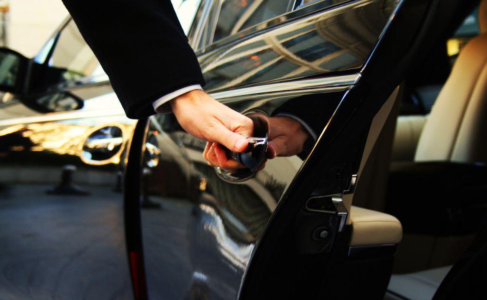 Appolo Express Limousine: 109 Tresser Blvd, Stamford, CT