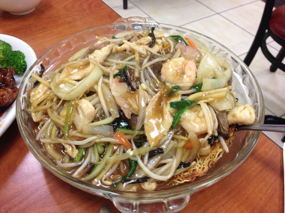House Special Chow Mein House Special C...