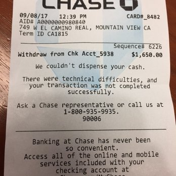 Chase Bank - 15 Photos & 55 Reviews - Banks & Credit Unions - 749 W