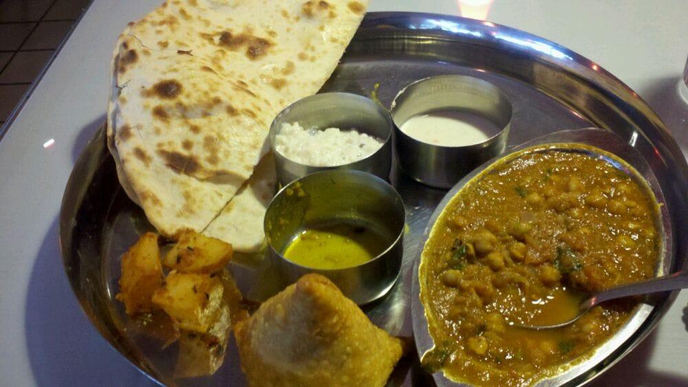 Curry Leaf Indian Restaurant Tucson