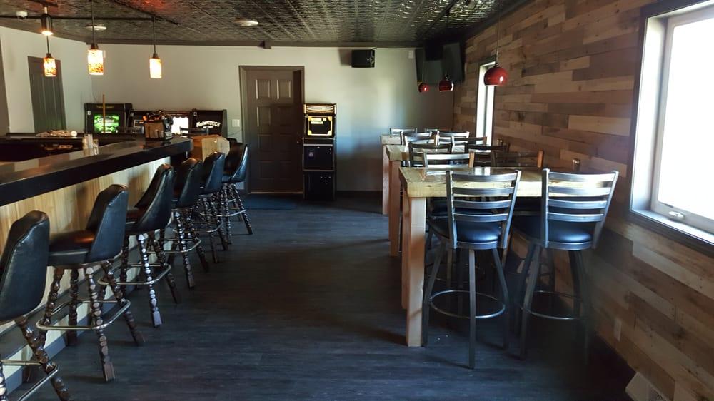 Karmali's Bar & Grill: 1903 Harrison St, Oshkosh, WI