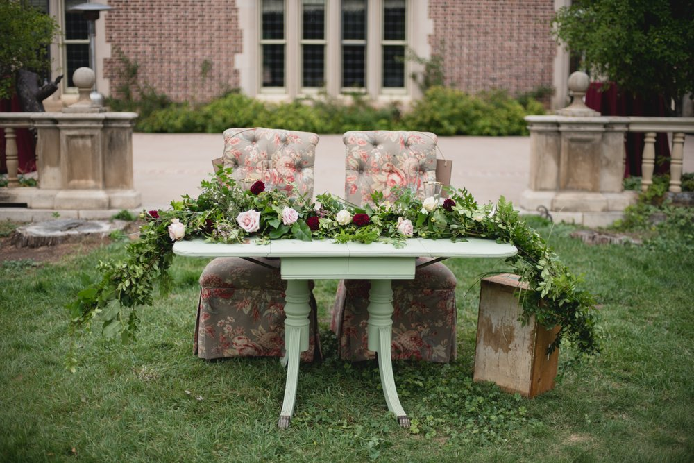 Maple & Moss Staging and Design