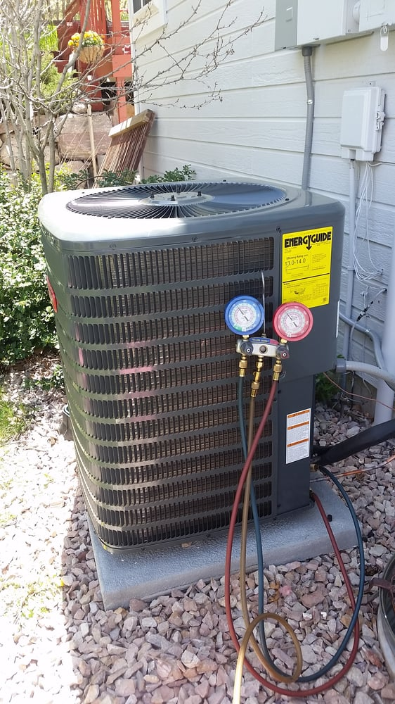Thermoelectric Heating Amp Air Conditioning Hvac