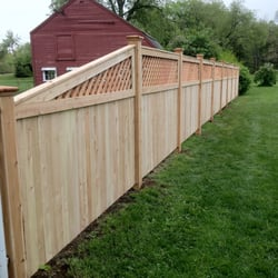Photo Of Miller Fence Worcester Ma United States