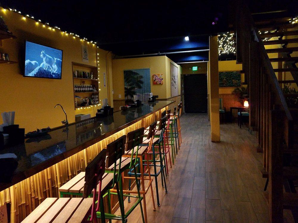 Shells Kava Bar: 4646 N University Dr, Lauderhill, FL