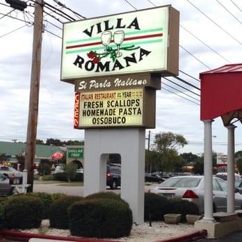 Permalink to Villa Romana Myrtle Beach