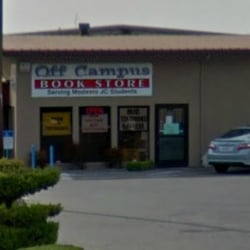 Bookstore Off Campus Closed Bookstores 607 Tully Rd Modesto