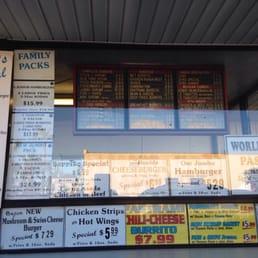 sunnymead burgers
