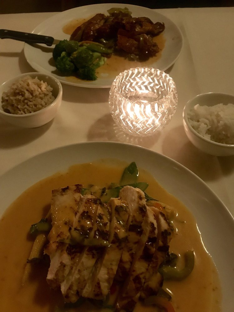 Food from Formosa
