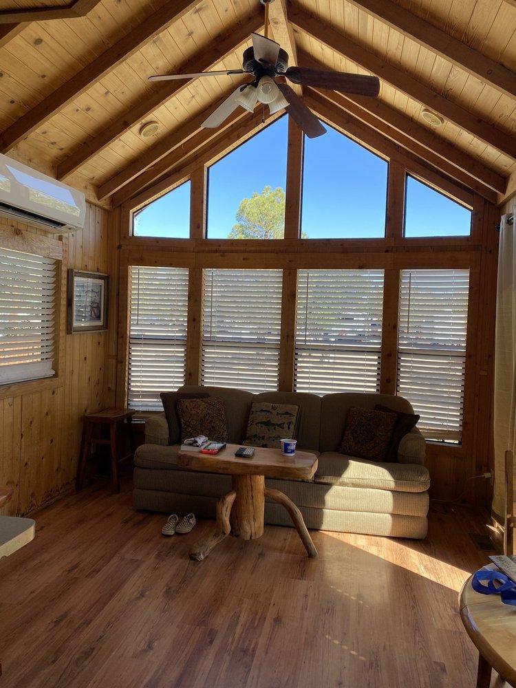 Boulder Creek RV Resort: 2550 S Hwy 396, Lone Pine, CA