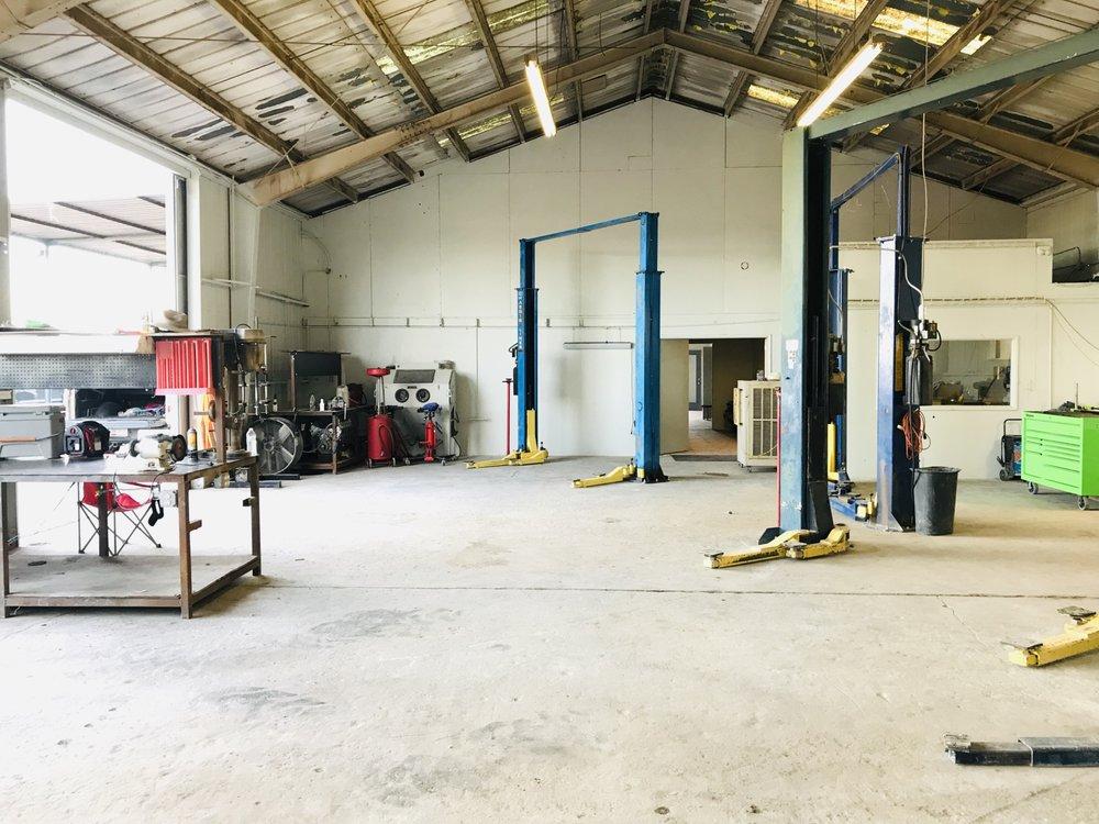 Jesus Auto Repair Taller Mecanico: 1160 E Jimmie Kerr Blvd, Casa Grande, AZ