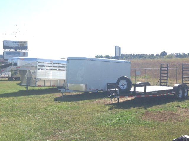 Ron's Auto Repair, Trailer & Towing: 11981 Mulberry Rd, Neosho, MO