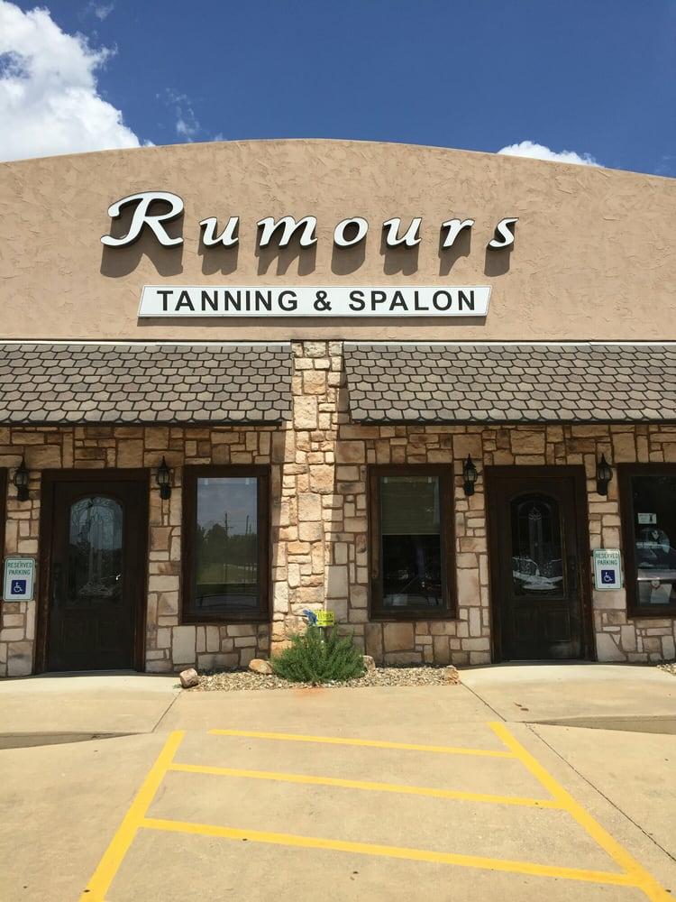 Rumours Spalon: 3394 N US Hwy 259, Longview, TX