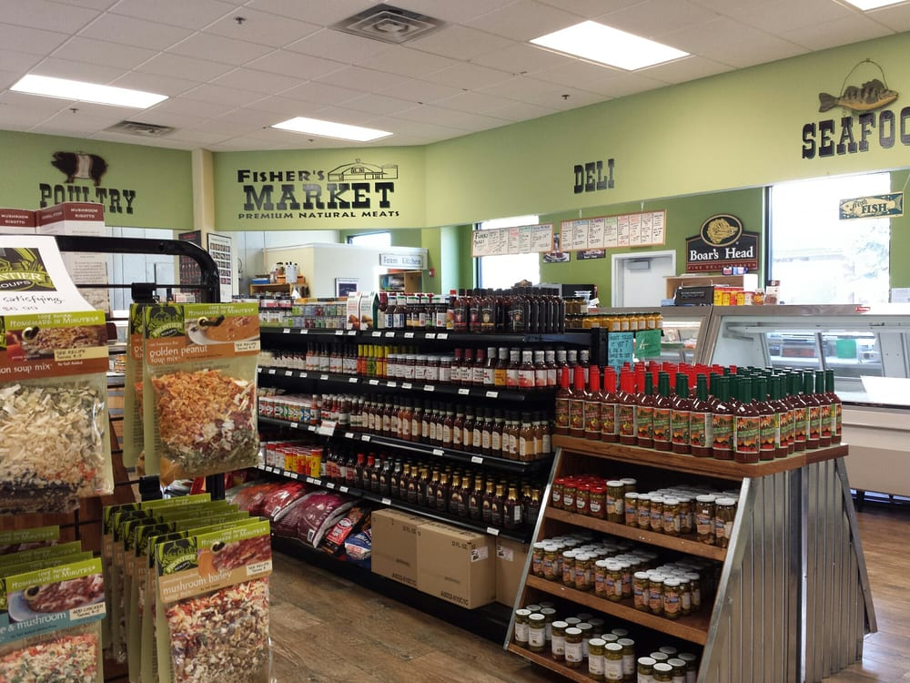 Fisher's Market: 625 24 1/2 Rd, Grand Junction, CO
