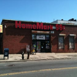 Home Mark 99 Cent Store