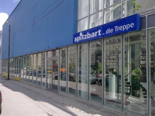 Treppen München spitzbart treppen münchen home decor richard strauss str 48