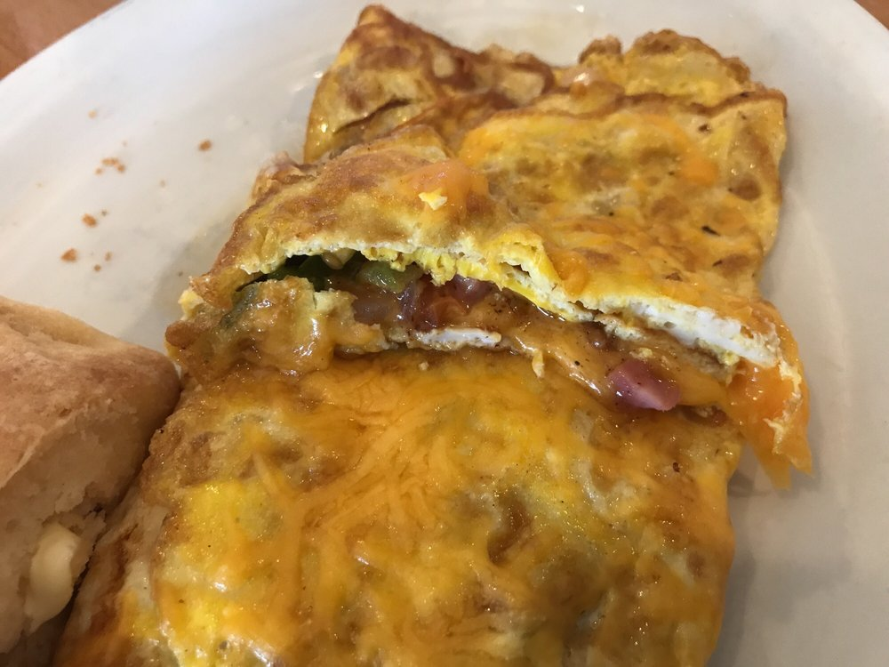 Johnny Rebs Dixie Cafe: 708 S Market St, Hearne, TX