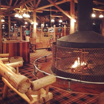 Photo Of Grand Lake Lodge Hotel Co United States