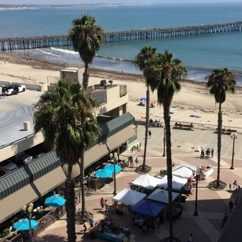 Photo Of Crowne Plaza Ventura Beach Ca United States Another View