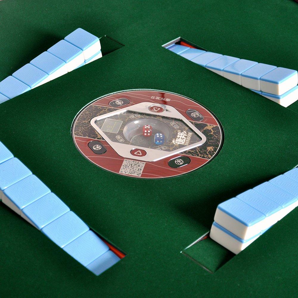 Miraculous Automatic Mahjong Table 25 Photos Sports Wear 37 Allen Download Free Architecture Designs Sospemadebymaigaardcom