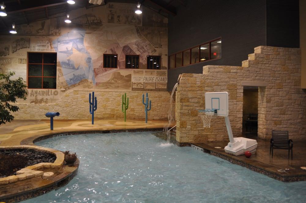 Pool Area Yelp